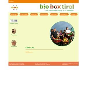 Biobox Tirol