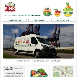 Biohof Fink