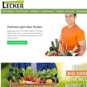 Biohof Lecker