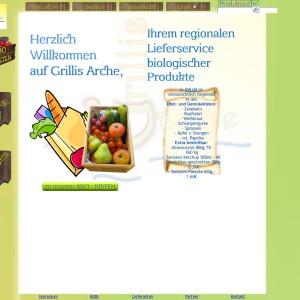 Grillis Arche