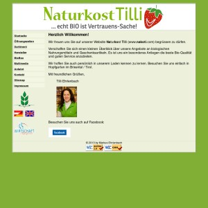Naturkost Tilli